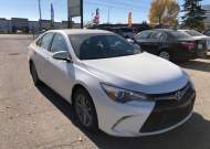 2015 TOYOTA CAMRY LE #1588081758