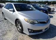2013 TOYOTA CAMRY L #1588581495