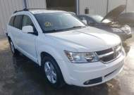 2010 DODGE JOURNEY SX #1588589835