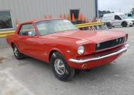 1966 FORD MUSTANG #1591163318