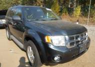 2008 FORD ESCAPE XLT #1591173038