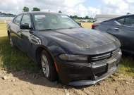 2019 DODGE CHARGER SX #1591707158
