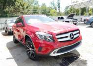 2015 MERCEDES-BENZ GLA 250 #1592716892