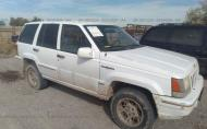 1995 JEEP GRAND CHEROKEE LIMITED/ORVIS #1592996678