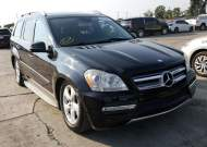 2012 MERCEDES-BENZ GL 450 4MA #1593211778