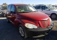 2008 CHRYSLER PT CRUISER #1596248132