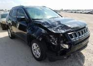 2019 JEEP COMPASS SP #1596253090