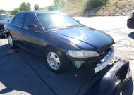 2002 HONDA ACCORD EX #1596355690