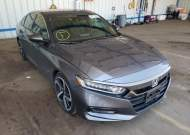 2019 HONDA ACCORD SPO #1598860952