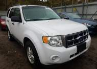 2011 FORD ESCAPE XLT #1600223720