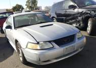 2000 FORD MUSTANG #1600295248