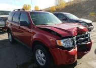 2009 FORD ESCAPE XLT #1603019745