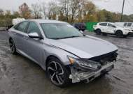 2019 HONDA ACCORD SPO #1603597172