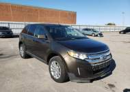 2011 FORD EDGE LIMIT #1603622730