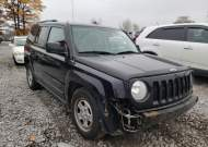 2012 JEEP PATRIOT SP #1603622795