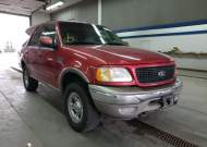 2000 FORD EXPEDITION #1604236590