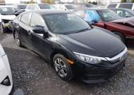 2016 HONDA CIVIC LX #1604617675