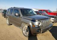 2007 JEEP PATRIOT SP #1606277968