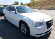 2015 CHRYSLER 300 LIMITE #1606288282