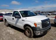 2009 FORD F150 #1606871992