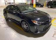 2016 TOYOTA SCION TC #1609836835