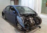2006 HONDA CIVIC LX #1609841912