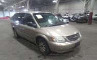 2002 CHRYSLER TOWN & COUNTRY EX #1610283485