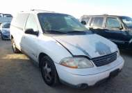 2001 FORD WINDSTAR S #1610443280