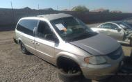 2001 CHRYSLER TOWN & COUNTRY LX #1610773415