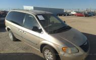 2006 CHRYSLER TOWN & COUNTRY SWB #1610773472