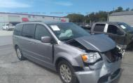 2016 CHRYSLER TOWN & COUNTRY TOURING #1611277758