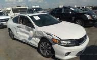 2013 HONDA ACCORD CPE EX #1611299372