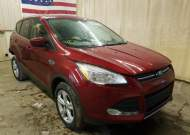 2014 FORD ESCAPE SE #1611424130