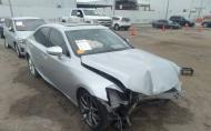 2014 LEXUS IS 250 #1611837532