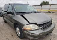 2000 FORD WINDSTAR S #1611892028