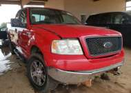2006 FORD F150 #1611942590