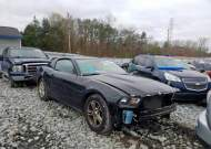 2012 FORD MUSTANG #1611957840