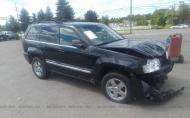 2005 JEEP GRAND CHEROKEE LIMITED #1613405842