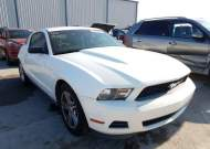 2011 FORD MUSTANG #1613474202