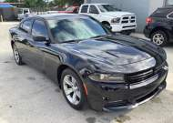 2018 DODGE CHARGER SX #1613559870