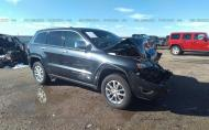 2014 JEEP GRAND CHEROKEE LIMITED #1613931560