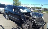 2010 JEEP GRAND CHEROKEE LIMITED #1613931690
