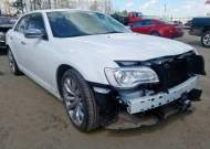 2018 CHRYSLER 300 LIMITE #1614637165