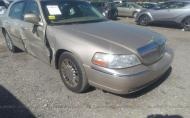 2008 LINCOLN TOWN CAR LIMITED #1616019075