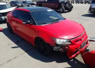 2013 TOYOTA SCION TC #1617231675