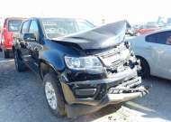 2019 CHEVROLET COLORADO L #1617594015