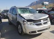 2010 DODGE JOURNEY SX #1619279225