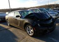 2019 DODGE CHARGER SX #1620908692