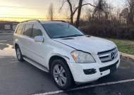 2009 MERCEDES-BENZ GL 450 4MA #1621308425