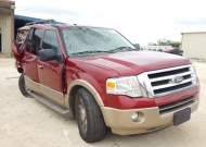 2014 FORD EXPEDITION #1623520082